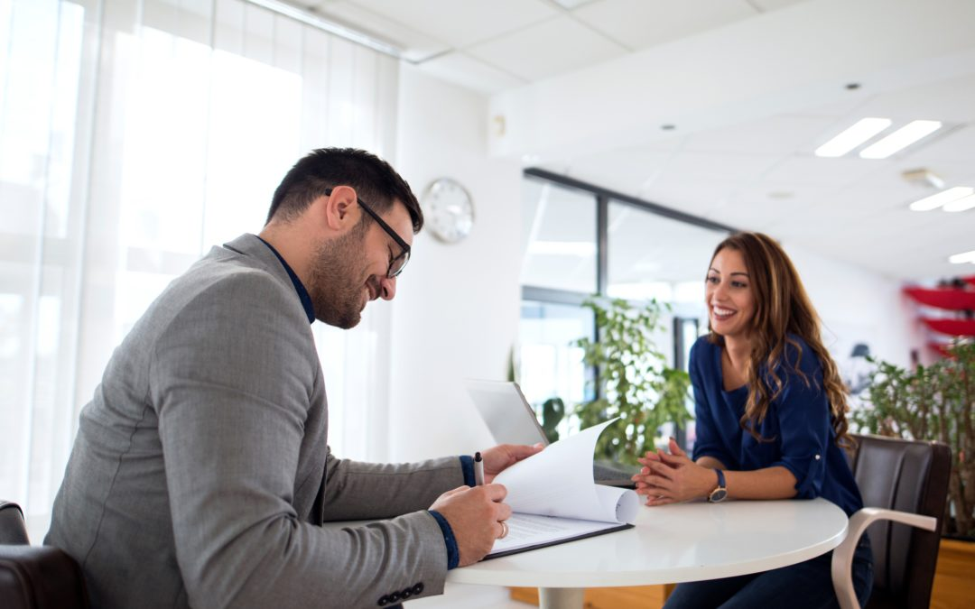 Les différents types de crédit professionnel